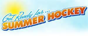 Summer Hockey 2015