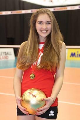 Valeria Minaeva