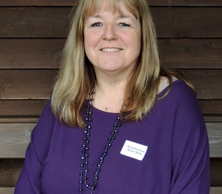 Sharon Willis, Social Secretary
