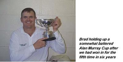 Brad Spanner