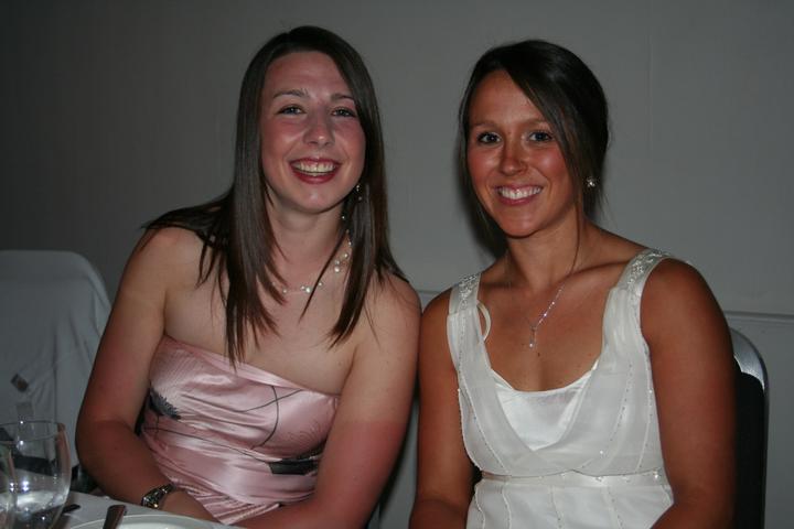 Becky & Vikki