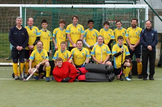 East Devon  2010 4 th XI