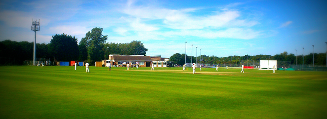 Bretton Gate, home of PTCC