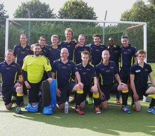 Mens Ds vs Bridgewater 26th Sept 2015 (H)   W4-0