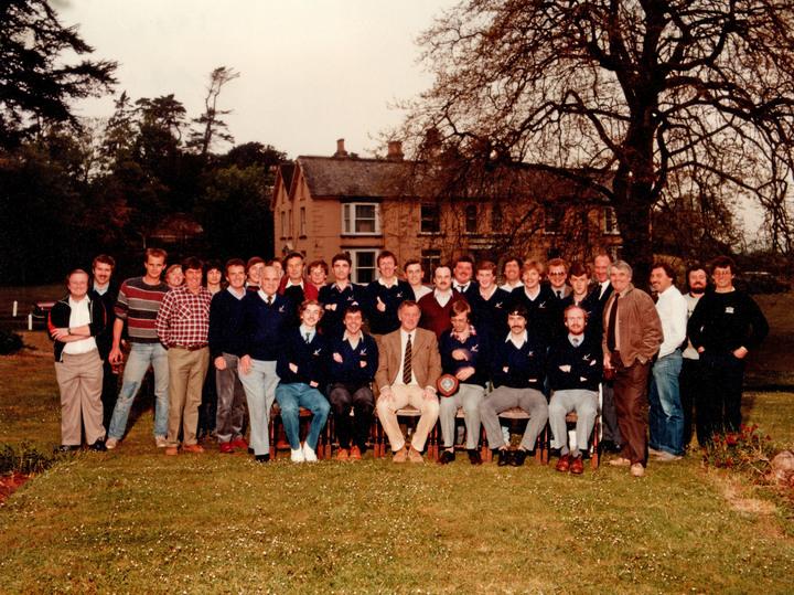 1984 AGM