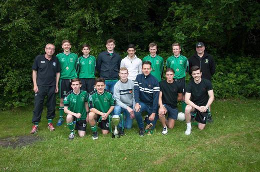U18 - 2014-2015 Season