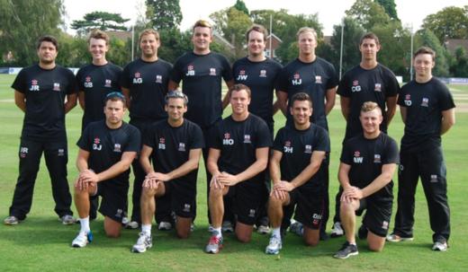 Buccaneers (T20)