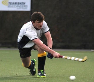 U18 Buccaneer Tom Salmon rifles in another thumping drag flick.