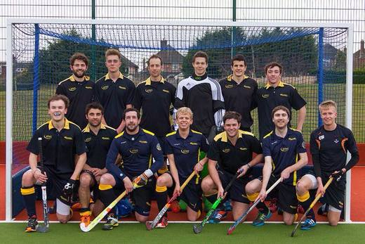 Mens Bs - Champions 2014/15