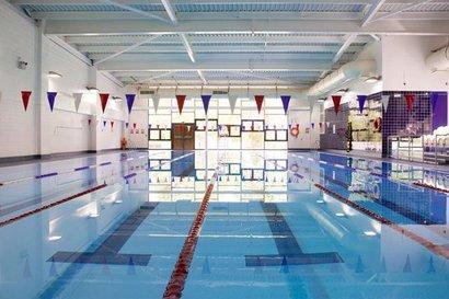Welbeck Pool