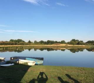 The Lake at Heybridge Basin