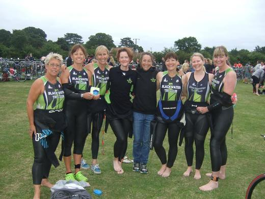 The Girls at Fritton
