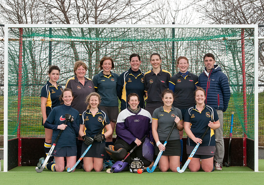 2nd XI Ladies
