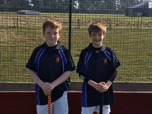 Latest Junior debutants for Warwickshire U13's