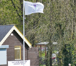 The flag is flying for the 2016 season!