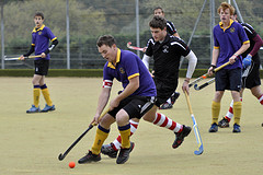 Captain Boyd backing in