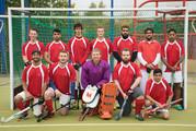 1st Team - October 2015