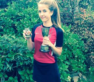 U14 Player of the Year