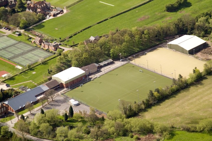 Repton Facilities