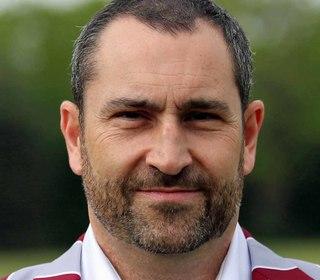 Chairman - Paul Webb