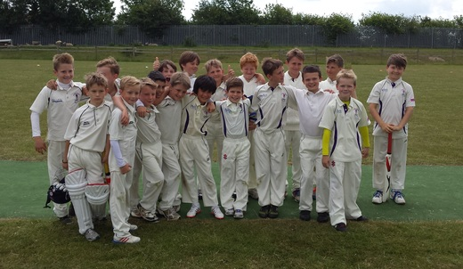 Under 11 WEDCB T